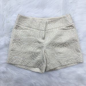 The Limited Cassidy Fit Shorts size 0